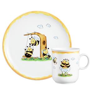 Compact Fleißige Bienen 65152