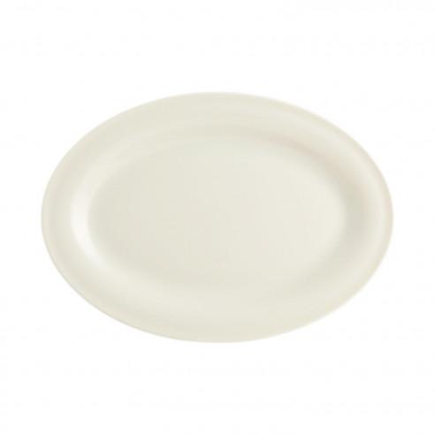 Platte oval 25 cm 00003 Maxim