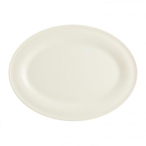 Platte oval 28 cm 00003 Maxim