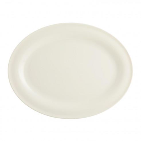 Platte oval 31 cm 00003 Maxim