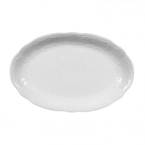 Platte oval 28 cm 00003 Salzburg