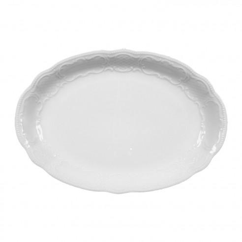 Platte oval 31 cm 00003 Salzburg