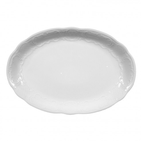 Platte oval 35 cm 00003 Salzburg