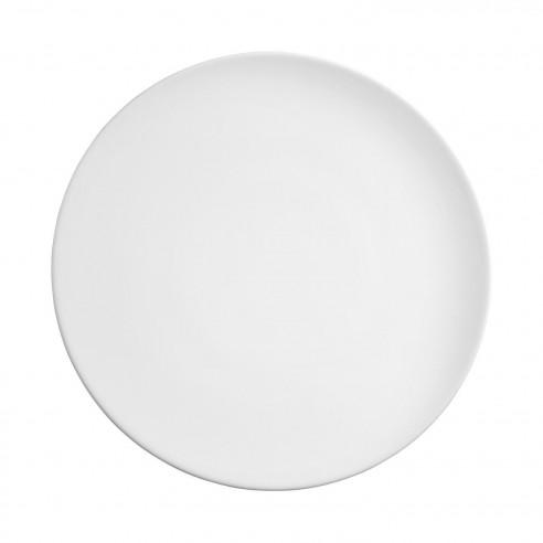 COUP Fine Dining weiß Coupteller flach 26 cm M5380-26 Teller aus Porzellan