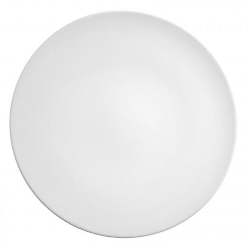 COUP Fine Dining weiß Coupteller flach 30 cm M5380-30 Teller aus Porzellan