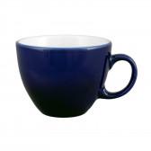 Cappuccinoobertasse 1131  0,23 l - V I P. Blau 10325