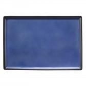 Platte 5170  32,5x22,4 cm - Buffet-Gourmet royalblau 57122