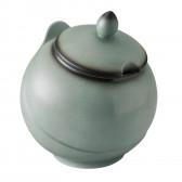 Bowl komplett 5120  1,50 l - Buffet-Gourmet türkis 57123