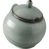 Bowl komplett 5120  3,50 l - Buffet-Gourmet türkis 57123