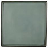 Platte 5170  32,5x32,5 cm - Buffet-Gourmet türkis 57123