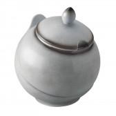Bowl komplett 5120  1,50 l - Buffet-Gourmet grau 57124
