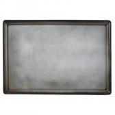 Platte 5170  32,5x22,4 cm - Buffet-Gourmet grau 57124