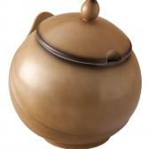 Bowl komplett 5120  3,50 l - Buffet-Gourmet caramel 57125