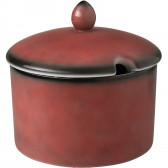 Frischedose 5140  2,00 l - Buffet-Gourmet ziegelrot 57126