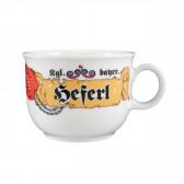 Kaffeeobertasse 0,21 l - Compact Bayern 27110