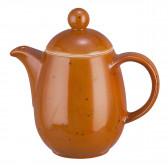Kaffeekanne 1 - Coup Fine Dining terracotta 57013