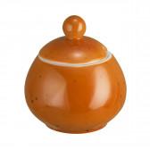Zuckerdose 2 - Coup Fine Dining terracotta 57013