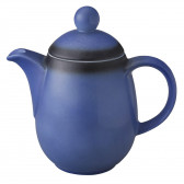 Kaffeekanne 1 - Coup Fine Dining royalblau 57122