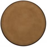 Platzteller flach 33 cm M5380 - Coup Fine Dining caramel 57125