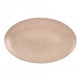 Coupplatte 40x25,5 cm M5379 - Coup Fine Dining altrosa 57270