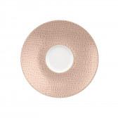 Kombi-Untere rund klein 13,5 cm M5390 - Coup Fine Dining altrosa 57270