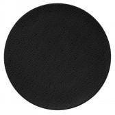 Platzteller flach 33 cm M5380 - Coup Fine Dining schwarz 57350