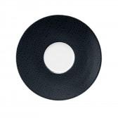 Kombi-Untere rund groß 16,5 cm M5390 - Coup Fine Dining schwarz 57350