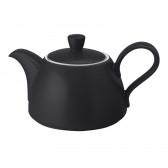 Teekanne 0,65 l - Coup Fine Dining schwarz 57350