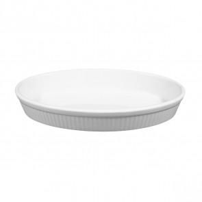Backform oval 24x15 cm 00006 Lukullus