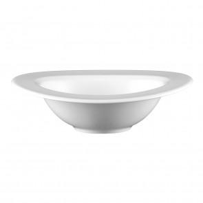 Bowl 21 cm Fahne 00006 Mandarin
