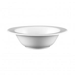 Dessertschale oval 17 cm 00006 Mandarin