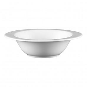 Schüssel oval 20 cm 00006 Mandarin