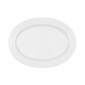Platte oval 28 cm 00006 Mandarin