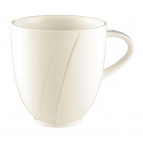 Obere zur Milchkaffeetasse Tulpe 0,37 l 00003 Diamant