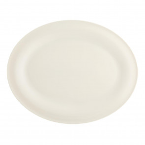 Platte oval 35 cm 00003 Maxim