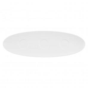 Setplatte 44 cm - Coup Fine Dining uni 6