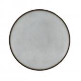 Plate flat coup 26 cm M5380 - Coup Fine Dining grau 57124