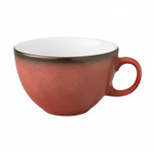 Cup 1164 0,37 ltr - Coup Fine Dining ziegelrot 57126