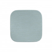 Plate flat coup square 16,5x16,5cm M5383 - Coup Fine Dining türkis 57271