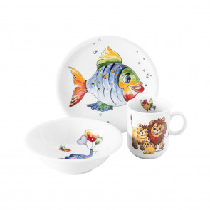 Children set 3-pieces 25179 Compact