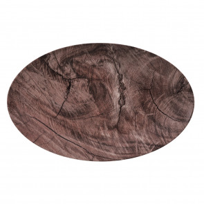 Platter coup 40x25,5 cm M5379 57654 Coup Fine Dining