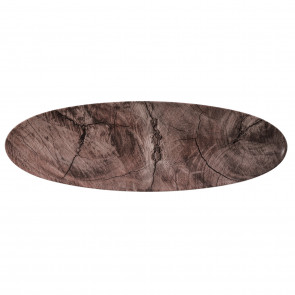 Platter coup 44x14 cm M5379 57654 Coup Fine Dining