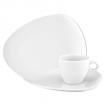 Geschirrset »Coffe-e-motion« aus Porzellan