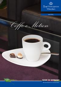 Prospekt Coffe-E-Motion