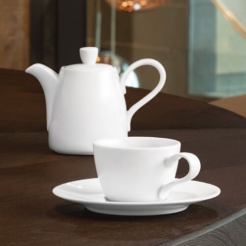 Coup Fine Dining - Porcelain for hotels