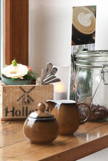 Porzellan Geschirr Seltmann Coup Fine Dining Fantastic Zuckerdose und Milchkännchen