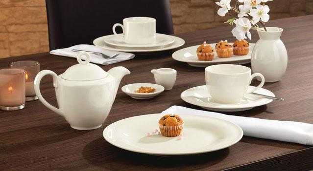 MAXIM - Kaffee Collection - edelstes Hotelporzellan
