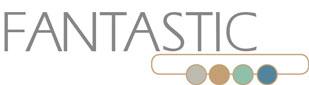 Buffet Gourmet Fantastic Logo